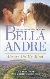 Review: Always On My Mind by Bella Andre