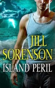 Review: Island Peril by Jill Sorenson