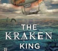 Review: The Kraken King Part I: The Kraken King and the Scribbling Spinster by Meljean Brook