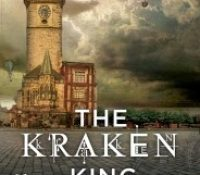 Review: The Kraken King Part II: The Kraken King and the Abominable Worm by Meljean Book
