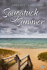 Saugatuck Summer by Amelia C. Gormley Virtual Book Tour, Giveaway and Guest Review