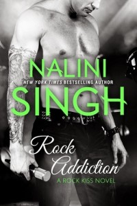 Guest Review: Rock Addiction by Nalini Singh