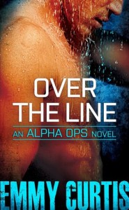 Guest Review: Over the Line by Emmy Curtis