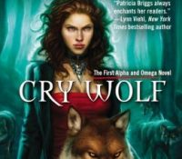 Giveaway: Cry Wolf by Patricia Briggs