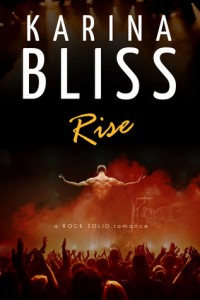 Guest Review (+ Giveaway): Rise by Karina Bliss