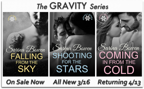 Gravity Covers