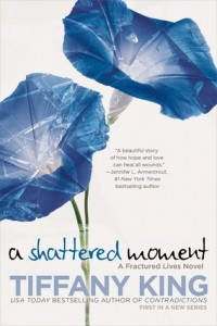 Guest Review: A Shattered Moment by Tiffany King