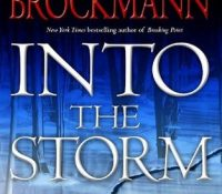 Review: Into the Storm by Suzanne Brockmann