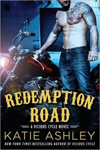 Review: Redemption Road by Katie Ashley