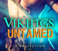 Guest Review: Vikings Untamed by Kate Pearce, Anne Marsh, Crystal Jordan, Zoe York, Holley Trent, Dayna Hart & Sela Carsen