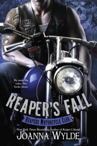 Guest Review: Reaper's Fall by Joanna Wylde