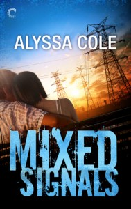 Guest Review: Mixed Signals by Alyssa Cole