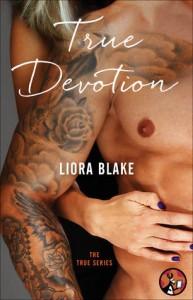 Review: True Devotion by Liora Blake