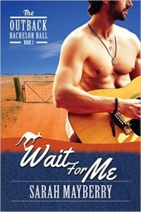 Guest Review: Wait for Me by Sarah Mayberry