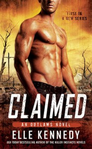 Review: Claimed by Elle Kennedy