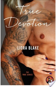 Guest Review: True Devotion by Liora Blake