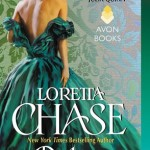 Dukes Prefer Blondes by Loretta Chase Book Cover