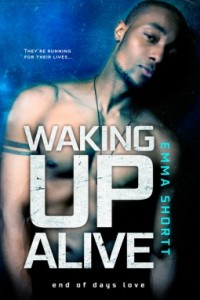 Guest Review: Waking Up Alive by Emma Shortt