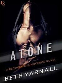 Guest Review: Atone by Beth Yarnall