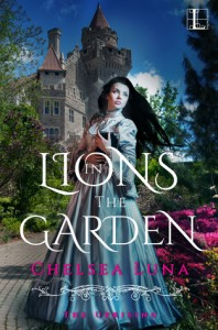 Guest Review: Lions in the Garden by Chelsea Luna