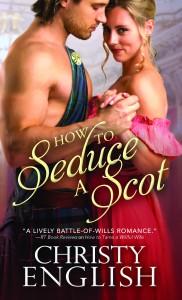 How to Seduce a Scot cover