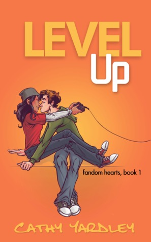 Guest Review: Level Up by Cathy Yardley