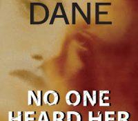 DNF Review: No One Heard Her Scream by Jordan Dane