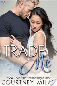 Guest Review: Trade Me by Courtney Milan