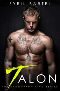 Guest Review: Talon by Sybil Bartel