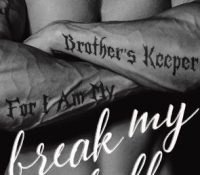 Sunday Spotlight: Break My Fall by Jessica Scott