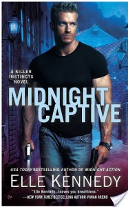 Review: Midnight Captive by Elle Kennedy