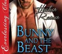 Guest Review: Bunny and the Beast by Heather Rainier