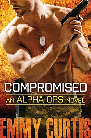 Guest Review: Compromised by Emmy Curtis