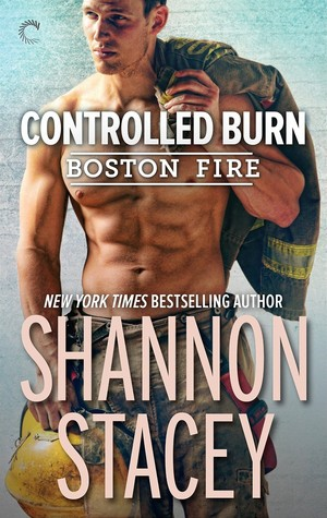 Guest Review: Controlled Burn by Shannon Stacy