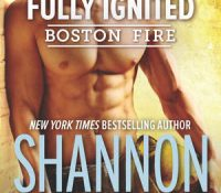 Guest Review: Fully Ignited by Shannon Stacey