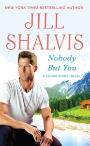 Guest Review: Nobody But You by Jill Shalvis