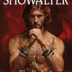The Darkest Torment by Gena Showalter Book Cover