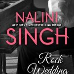 Rock Wedding by Nalini Singh Book Cover