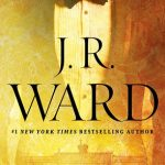 The Bourbon Kings by J.R. Ward Book Cover