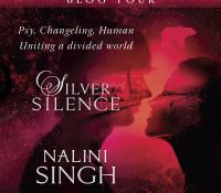 Silver Silence Blog Tour: Ten Reasons to Read the Psy-Changeling Series
