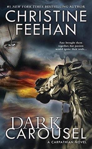 Review: Dark Carousel by Christine Feehan