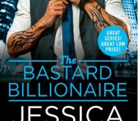 Review: The Bastard Billionaire by Jessica Lemmon