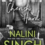 Cherish Hard by Nalini Singh Book Cover