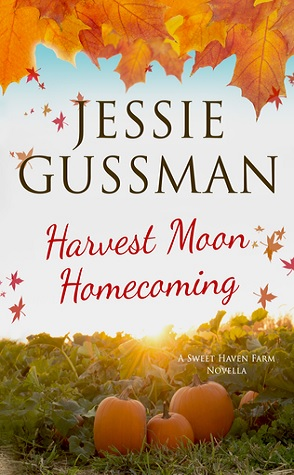 Guest Review: Harvest Moon Homecoming by Jessie Gussman
