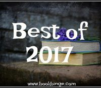 Best of 2017: The Authors