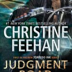Judgment Road by Christine Feehan Book Cover