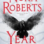 Year One by Nora Roberts Book Cover