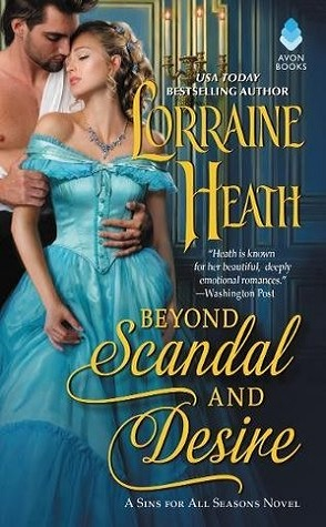Guest Review: Beyond Scandal and Desire by Lorraine Heath