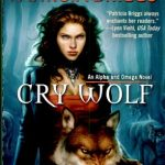 Cry Wolf by Patricia Briggs Book Cover