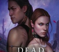 Joint Review: Dead Heat by Patricia Briggs